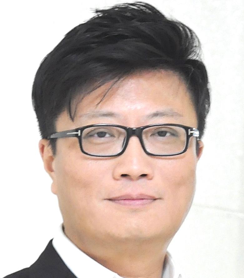 Dr. Sungsoo Kim